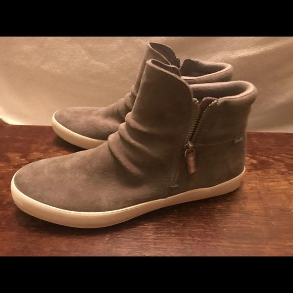 Keds Shoes | Keds Midtown Zip Sneaker